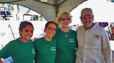 Animal Angels Manzanillo earns support through a Bocce Ball Tournament