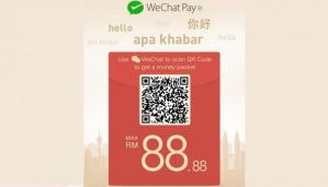 Wechat-Pay-MY-Launched-Cashless-QR-Code-Payment-Mobile-Payment-WeChat-Pay-RM