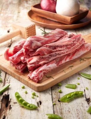 美國條肉 RIB FINGERS - 豐馥食品