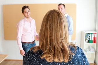 FON Rhetorik individuelles Coaching
