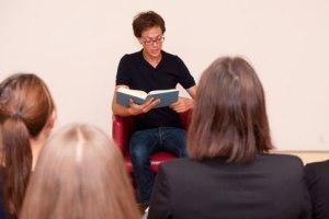 Sprechtraining - Deutlich und ausdrucksstark sprechen