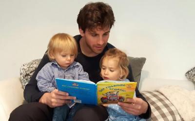 Kindern lebendig vorlesen
