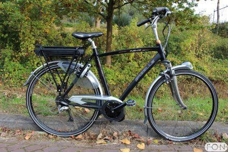 Gazelle Fuente Bafang Middenmotor FONebike Arnhem 3517