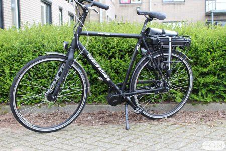 Sensa elektrisch maken met Bafang Middenmotor FONebike Arnhem 4133