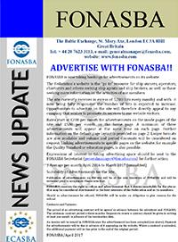 FONASBA Advertising