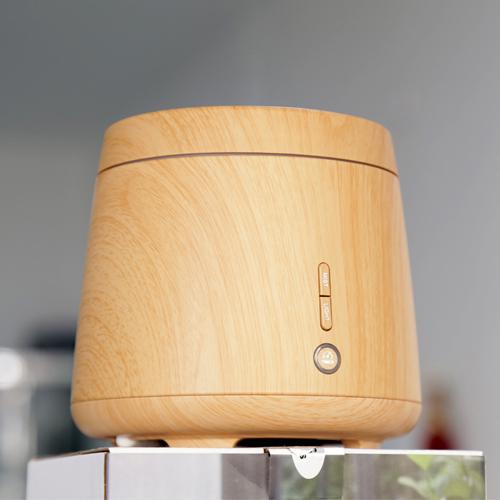 Brumizador humificador Wood