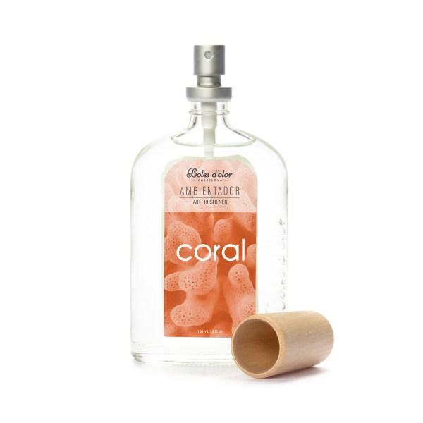 Ambientador Spray 100 Ambients Coral 0134080