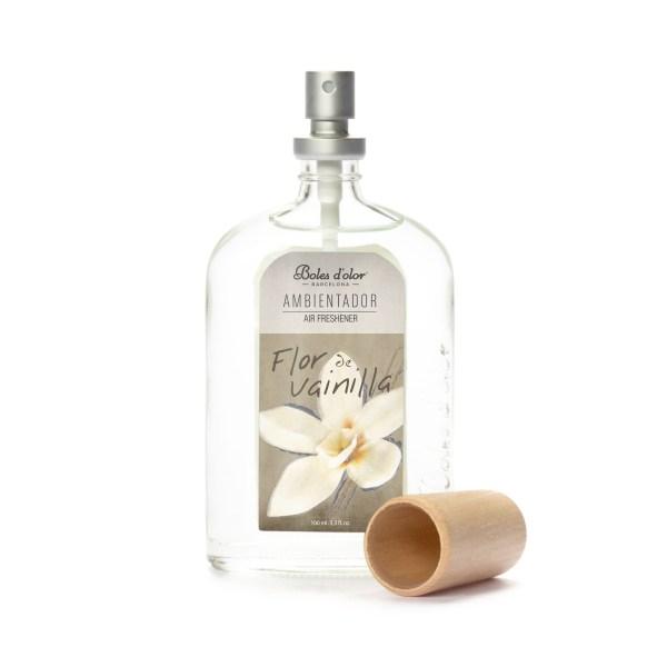 Ambientador Spray 100 Ambients Flor de Vainilla 0134046
