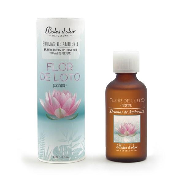 Brumas de Ambiente Flor de Loto 0600470