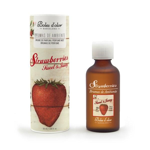Brumas de Ambiente Strawberries Sweet Juicy 0600188
