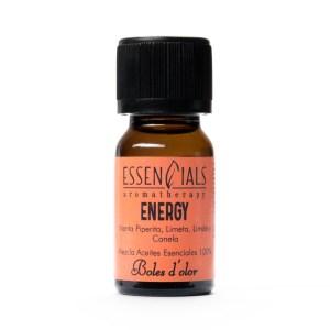 Essencials Aceite Esencial 10 ml. Energy 0600653