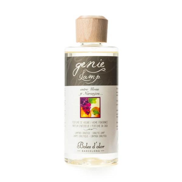 Genie Perfume de Hogar 500 ml. Entre Uvas y Naranjos... 0299548