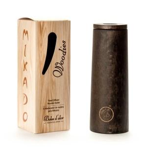 Mikado Woodies Wengué 0154014