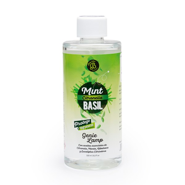 Genie Perfume de Hogar