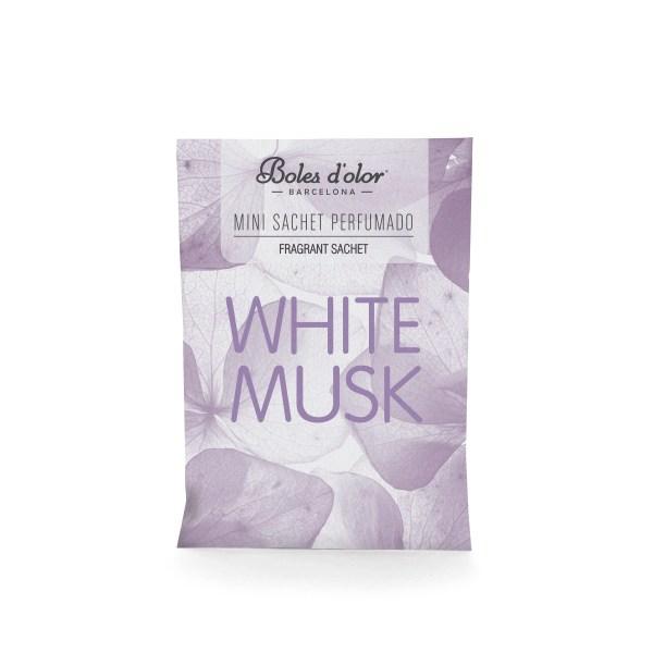 Mini Sachet Perfumado White Musk Ambients 0137061