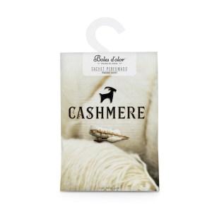 Sachet Cashmere Boles