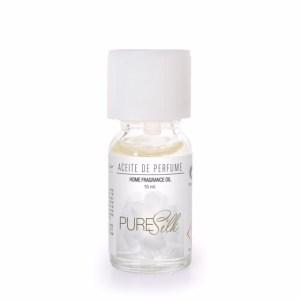 Aceite perfume 10 ml Pure Silk