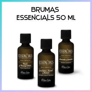 Bruma Essencials 50 ml