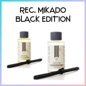 > R. Mikado 200 ml Black Edition