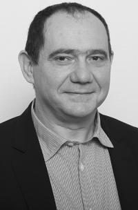 Xavier CAUMON
