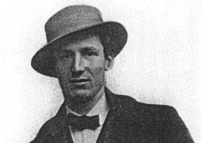 ANTONIO SANT'ELIA1888 – 1916