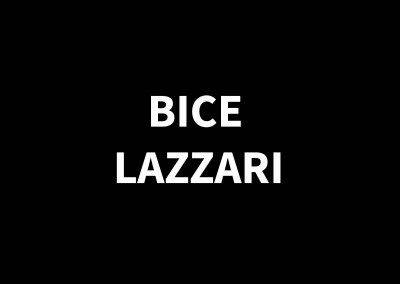BICE LAZZARI1900 – 1981