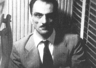 CARLO MOLLINO1905 – 1973