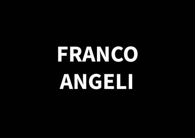 FRANCO ANGELI1935 – 1988