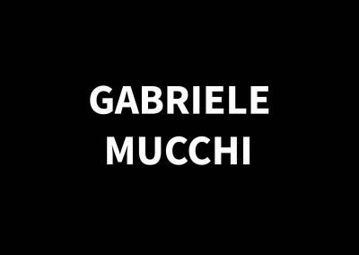 GABRIELE MUCCHI1899 – 2002