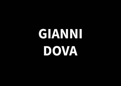 GIANNI DOVA1925 – 1991