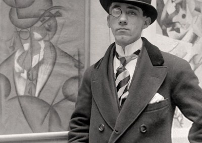 GINO SEVERINI1883 – 1966