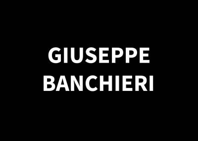 GIUSEPPE BANCHIERI1927 – 1994