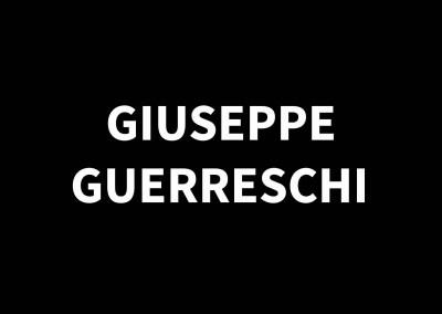 GIUSEPPE GUERRESCHI1929 – 1985