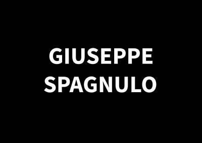 GIUSEPPE SPAGNULO1963 – 2016