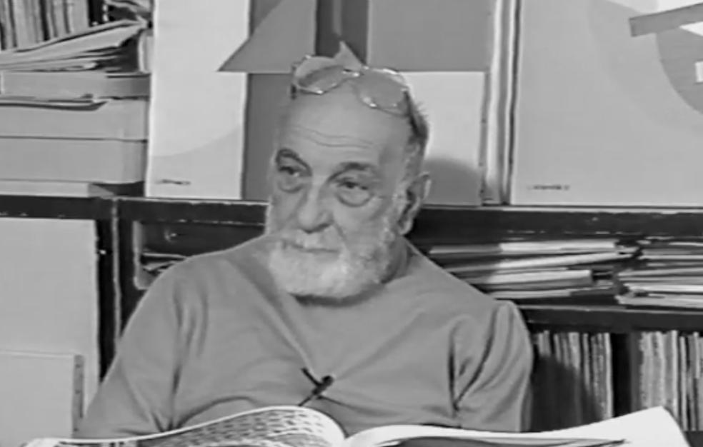 LUIGI VERONESI1908 – 1998