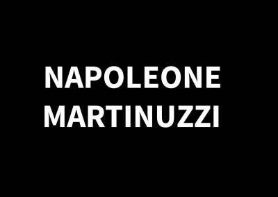 NAPOLEONE MARTINUZZI1892 – 1977