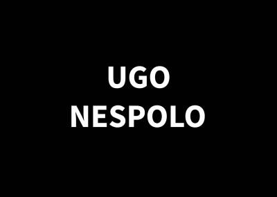 UGO NESPOLO1941