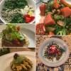 menú de julio