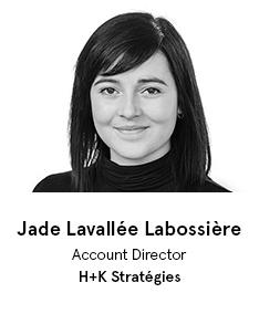 Jade Lavallée Labossière