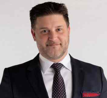 Tom Sakoulas - Membre administrateur CA FHMR