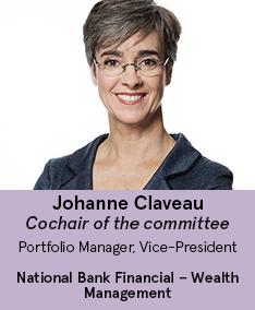 Johanne Claveau