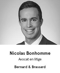 Nicolas Bonhomme