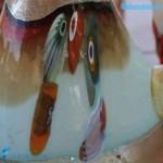 Caraffa Monet in vetro di Murano – GOTI0038