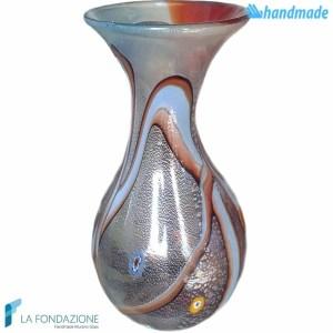 Vaso Decanter Alba in vetro di Murano - GOTI0040