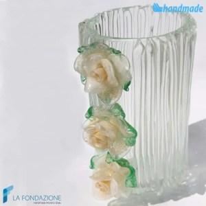 Goto Fiore in vetro di Murano - GOTI0046