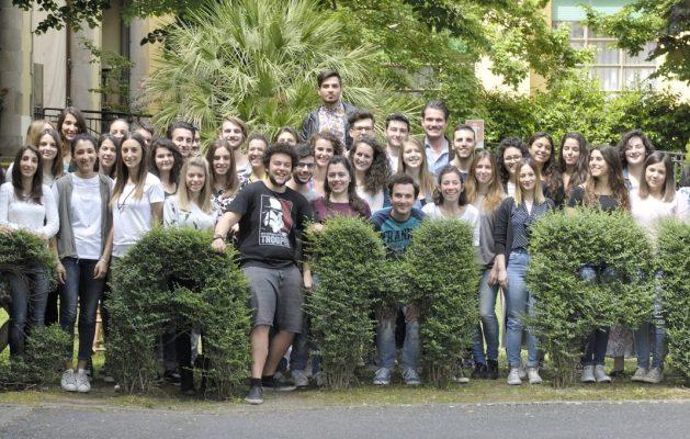 Campus e Alloggi per gli studenti