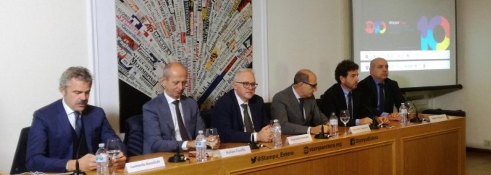 Ecosistemi Digitali: presentati a Roma relatori e temi dell'evento-chiave per la promozione del turismo online