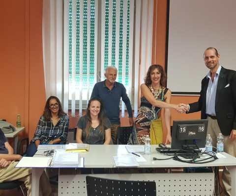 Graduatoria diplomati corso IFTS Lo spirito del Luogo