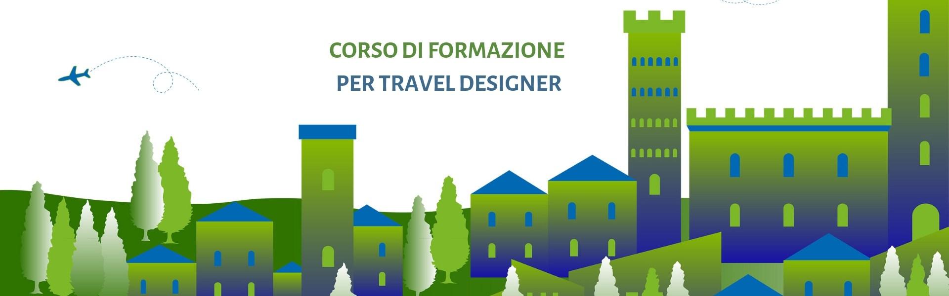 Corso di Formazione per Travel Designer