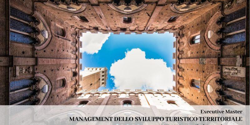 EXECUTIVE MASTER Management dello Sviluppo Turistico Territoriale